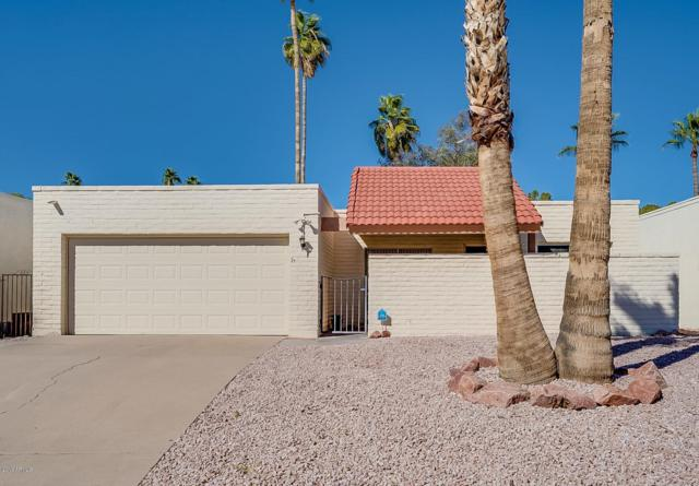 17016 E Calle Del Sol, Fountain Hills, AZ 85268 (MLS #5880102) :: CC & Co. Real Estate Team