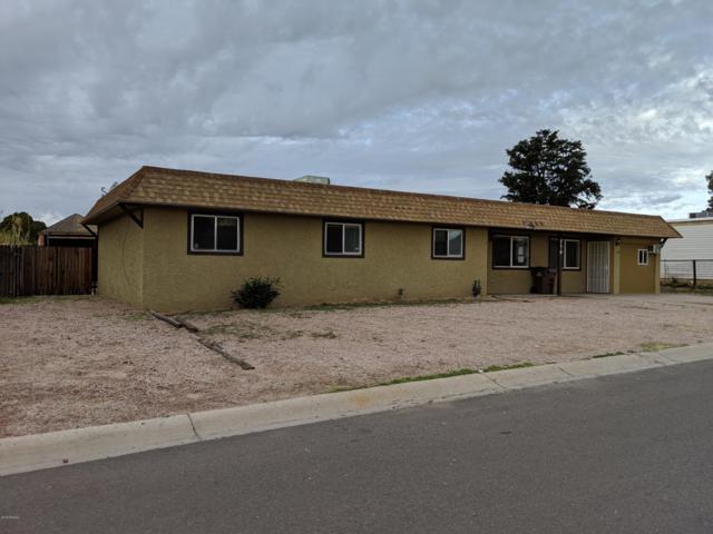 850 N 97th Street, Mesa, AZ 85207 (MLS #5880120) :: The W Group