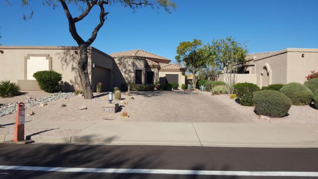 6124 E Redmont Drive, Mesa, AZ 85215 (MLS #5880141) :: The Property Partners at eXp Realty