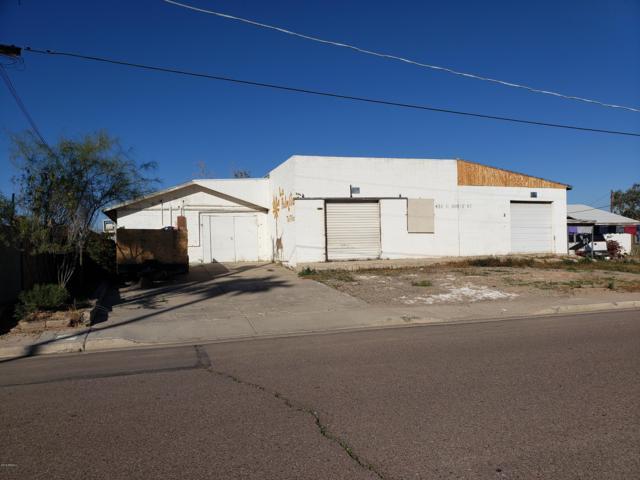 422 E Doris Street, Avondale, AZ 85323 (MLS #5880147) :: The Daniel Montez Real Estate Group