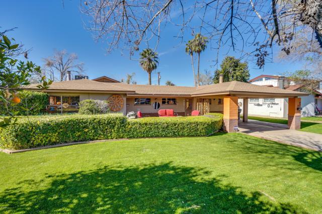 4532 N 34TH Street, Phoenix, AZ 85018 (MLS #5880155) :: Yost Realty Group at RE/MAX Casa Grande