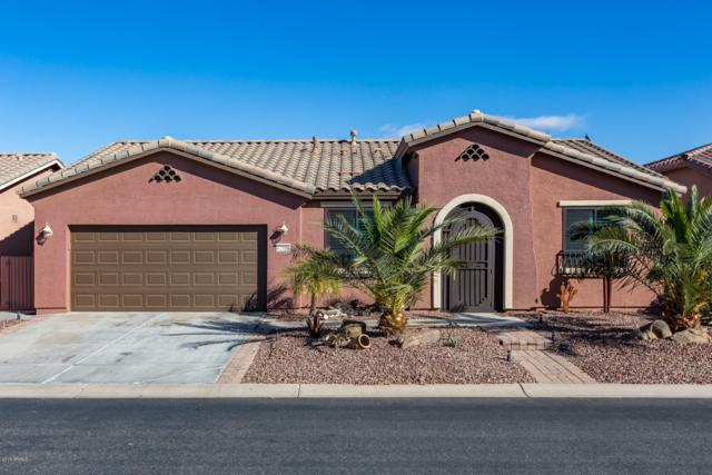 42550 W Heavenly Place, Maricopa, AZ 85138 (MLS #5880156) :: Arizona 1 Real Estate Team