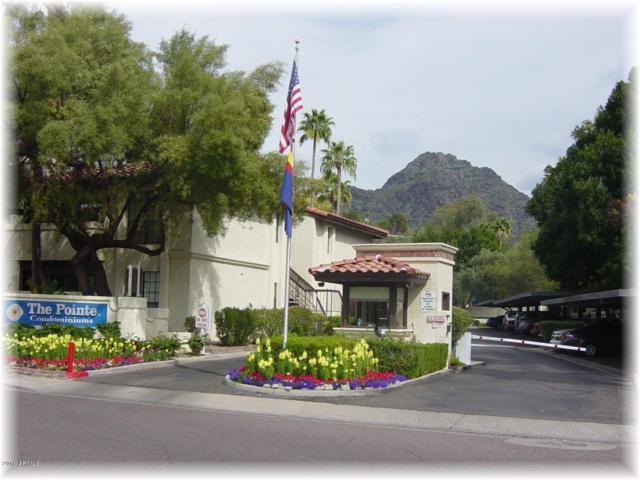 7557 N Dreamy Draw Drive #216, Phoenix, AZ 85020 (MLS #5880169) :: The Wehner Group