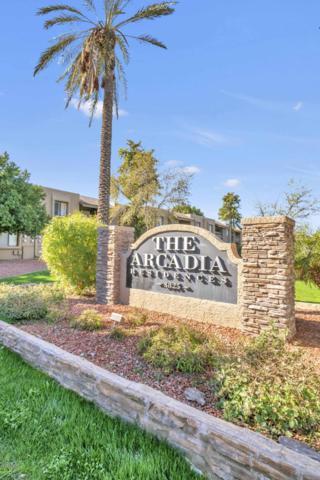 3825 E Camelback Road #130, Phoenix, AZ 85018 (MLS #5880206) :: Yost Realty Group at RE/MAX Casa Grande