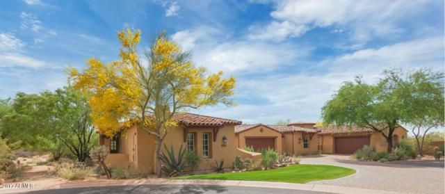 8867 E Mountain Spring Road, Scottsdale, AZ 85255 (MLS #5880228) :: RE/MAX Excalibur