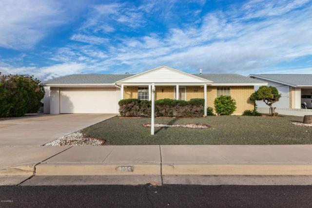 9836 N 105TH Avenue, Sun City, AZ 85351 (MLS #5880231) :: The W Group