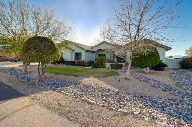 6514 N 130TH Lane, Glendale, AZ 85307 (MLS #5880238) :: The Property Partners at eXp Realty