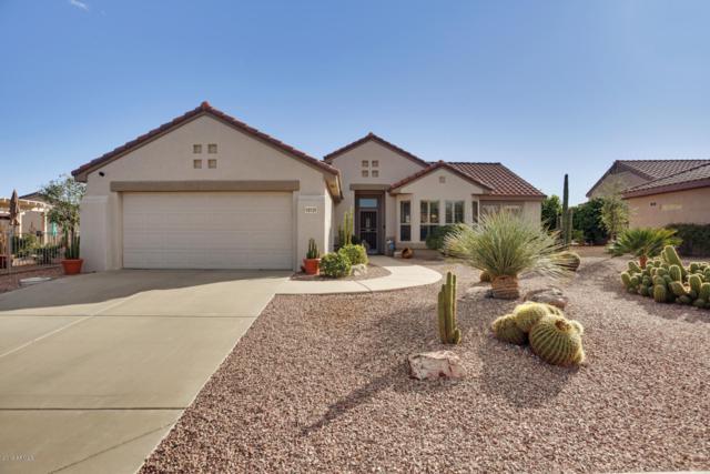 16135 W Copper Point Lane, Surprise, AZ 85374 (MLS #5880249) :: Yost Realty Group at RE/MAX Casa Grande