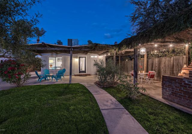 2522 N 10TH Street, Phoenix, AZ 85006 (MLS #5880281) :: The Everest Team at My Home Group