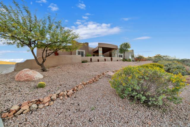 9048 N Firebrick Drive, Fountain Hills, AZ 85268 (MLS #5880288) :: Riddle Realty Group - Keller Williams Arizona Realty