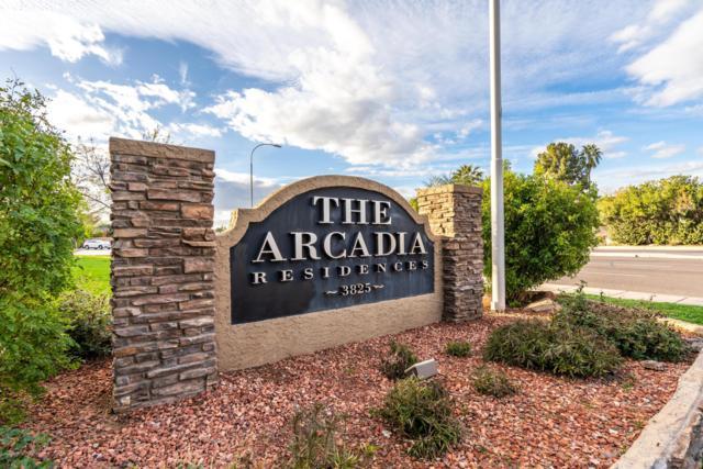 3825 E Camelback Road #189, Phoenix, AZ 85018 (MLS #5880307) :: Yost Realty Group at RE/MAX Casa Grande
