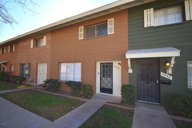 6550 N 43RD Avenue, Glendale, AZ 85301 (MLS #5880321) :: Yost Realty Group at RE/MAX Casa Grande