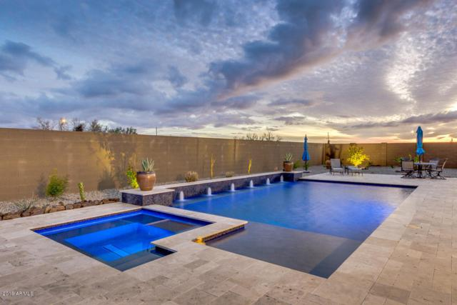 6119 E Oyer Lane, Cave Creek, AZ 85331 (MLS #5880330) :: The Laughton Team