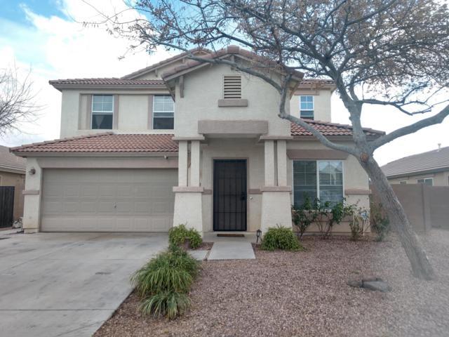 15421 W Mercer Lane, Surprise, AZ 85379 (MLS #5880332) :: The Property Partners at eXp Realty