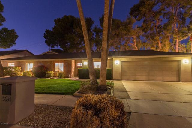 3638 E Colter Street, Phoenix, AZ 85018 (MLS #5880339) :: Yost Realty Group at RE/MAX Casa Grande