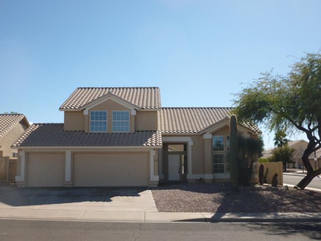 5935 E Vermillion Street, Mesa, AZ 85215 (MLS #5880365) :: CC & Co. Real Estate Team
