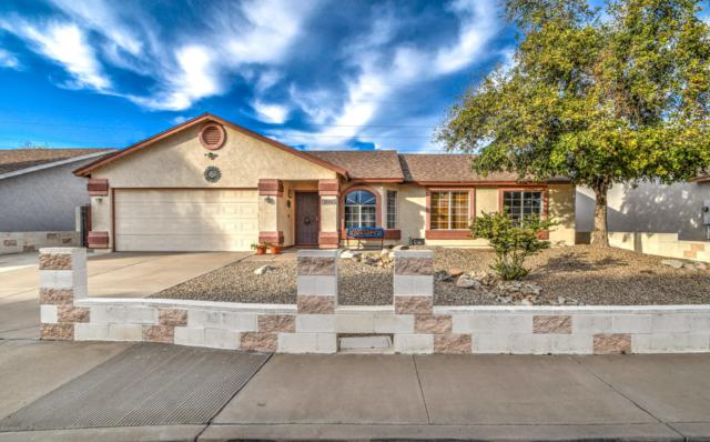 8066 E Dartmouth Street, Mesa, AZ 85207 (MLS #5880379) :: The W Group