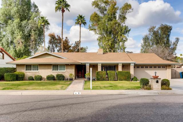 428 W Gleneagles Drive, Phoenix, AZ 85023 (MLS #5880396) :: The W Group