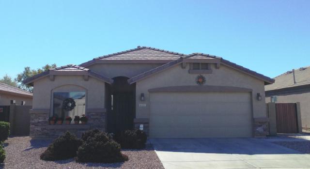 16209 W Mauna Loa Lane, Surprise, AZ 85379 (MLS #5880397) :: The Property Partners at eXp Realty
