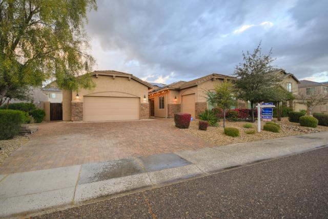 5742 W Gambit Trail, Phoenix, AZ 85083 (MLS #5880411) :: Lucido Agency