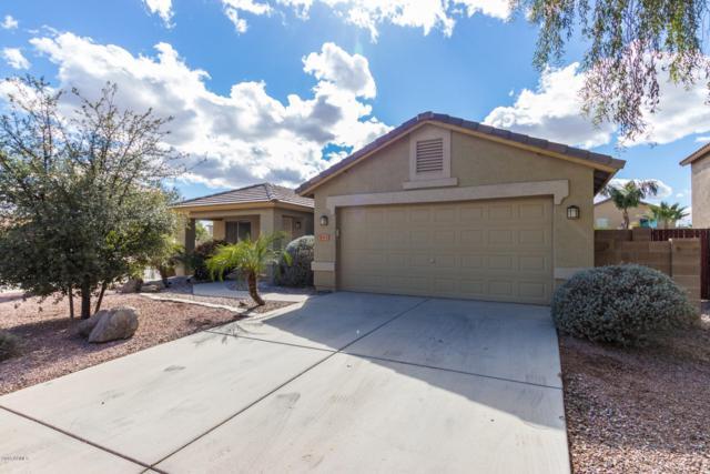 601 W Jersey Way, San Tan Valley, AZ 85143 (MLS #5880412) :: Yost Realty Group at RE/MAX Casa Grande