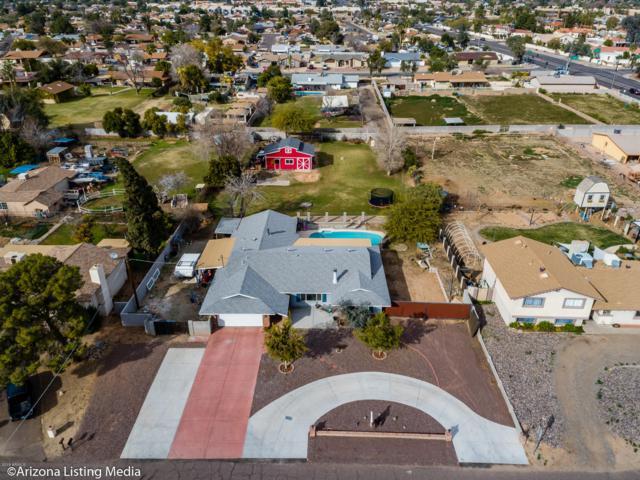 4322 W Monte Cristo Avenue, Glendale, AZ 85306 (MLS #5880414) :: The W Group