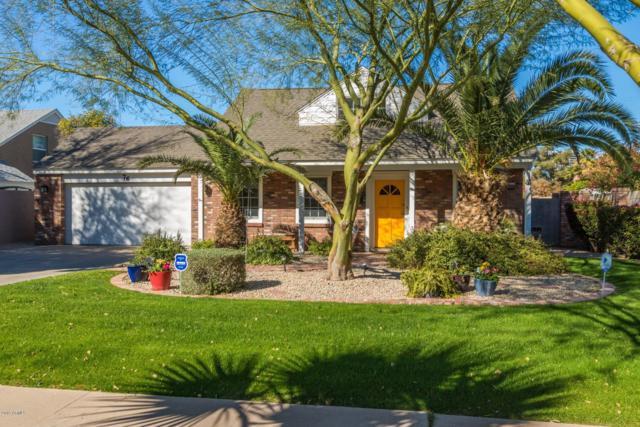 76 W Virginia Avenue, Phoenix, AZ 85003 (MLS #5880483) :: Lifestyle Partners Team