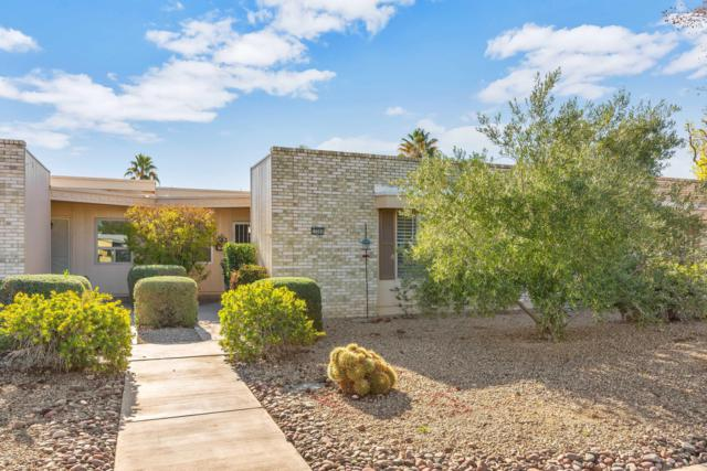 17265 N Del Webb Boulevard, Sun City, AZ 85373 (MLS #5880499) :: Homehelper Consultants