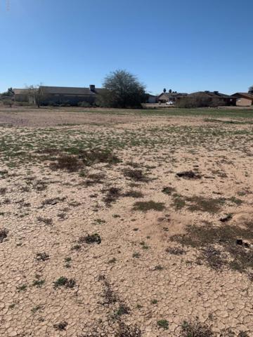000 W Bataglia Road, Arizona City, AZ 85123 (MLS #5880508) :: Yost Realty Group at RE/MAX Casa Grande
