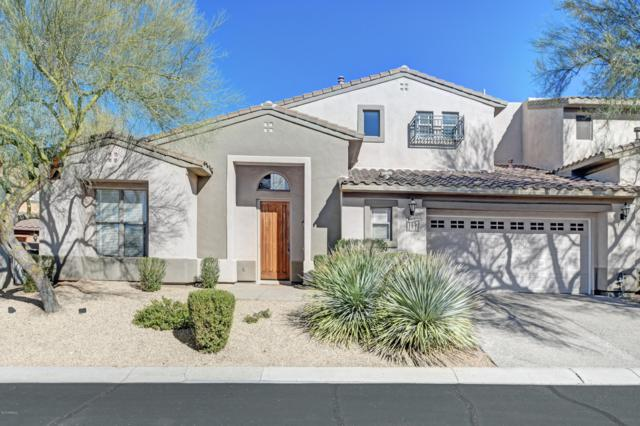20802 N Grayhawk Drive #1137, Scottsdale, AZ 85255 (MLS #5880562) :: Yost Realty Group at RE/MAX Casa Grande
