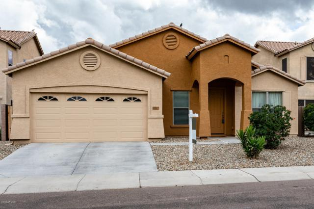3907 S 101ST Drive, Tolleson, AZ 85353 (MLS #5880576) :: Lucido Agency