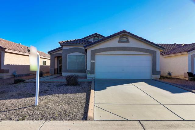 7957 W Hatcher Road, Peoria, AZ 85345 (MLS #5880579) :: Yost Realty Group at RE/MAX Casa Grande