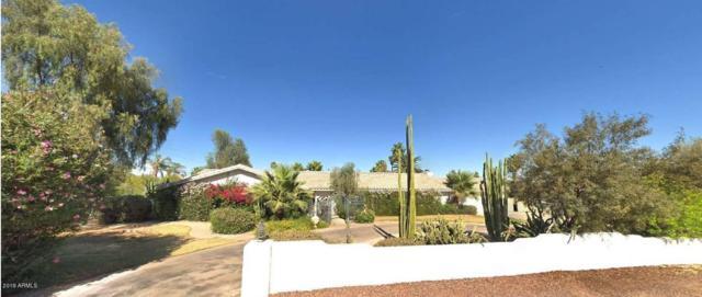 5021 N Monte Vista Drive, Paradise Valley, AZ 85253 (MLS #5880642) :: The Kenny Klaus Team