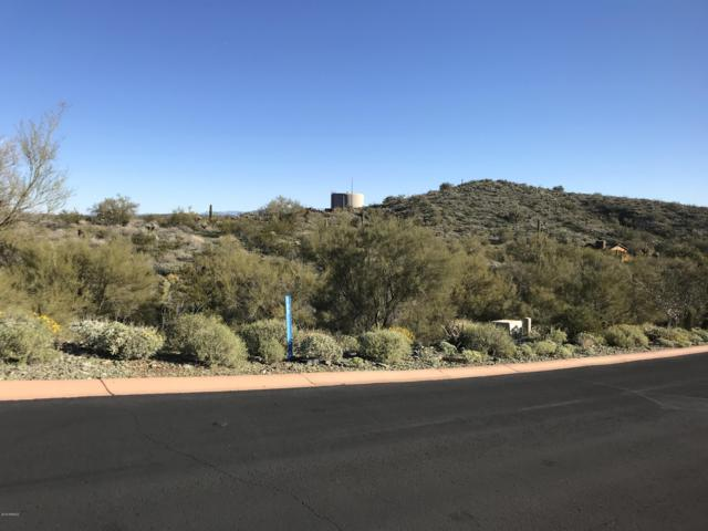14334 E Zorra Way, Fountain Hills, AZ 85268 (MLS #5880657) :: Devor Real Estate Associates