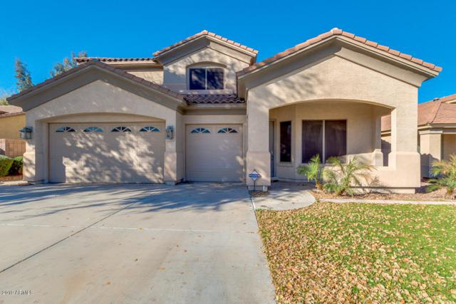 3764 S Windstream Place, Chandler, AZ 85286 (MLS #5880676) :: The Kenny Klaus Team