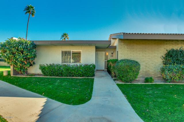 4800 N 68TH Street #352, Scottsdale, AZ 85251 (MLS #5880706) :: Yost Realty Group at RE/MAX Casa Grande