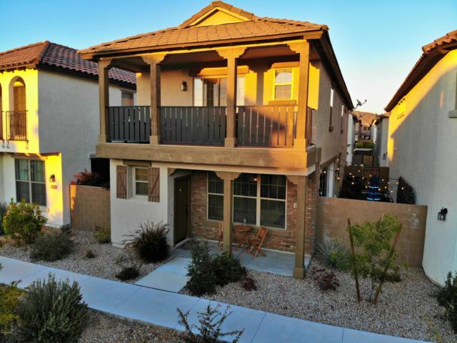 2964 N Sonoran Hills, Mesa, AZ 85207 (MLS #5880712) :: The Kenny Klaus Team