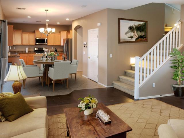 3833 S Crosscreek Drive, Chandler, AZ 85286 (MLS #5880723) :: Conway Real Estate