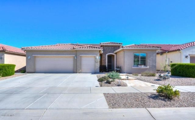 310 N Monterey Court, Casa Grande, AZ 85194 (MLS #5880733) :: Yost Realty Group at RE/MAX Casa Grande