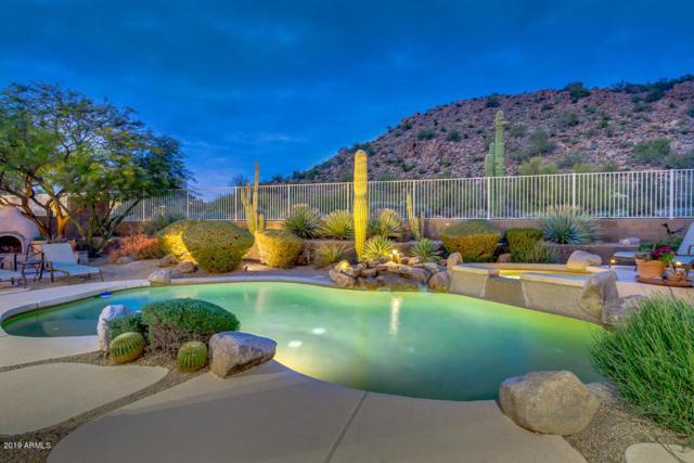 9314 E Mallory Street, Mesa, AZ 85207 (MLS #5880739) :: Yost Realty Group at RE/MAX Casa Grande