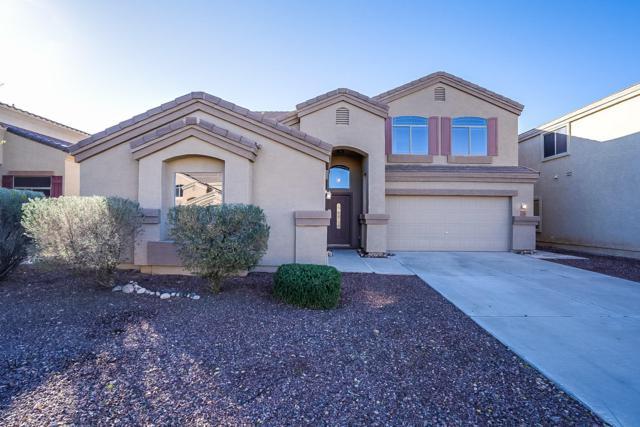 11741 W Camino Vivaz, Sun City, AZ 85373 (MLS #5880755) :: Yost Realty Group at RE/MAX Casa Grande