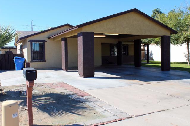 4447 W Mercer Lane, Glendale, AZ 85304 (MLS #5880790) :: Yost Realty Group at RE/MAX Casa Grande