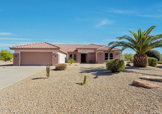 20413 N Fountain Crest Court, Surprise, AZ 85374 (MLS #5880804) :: Riddle Realty