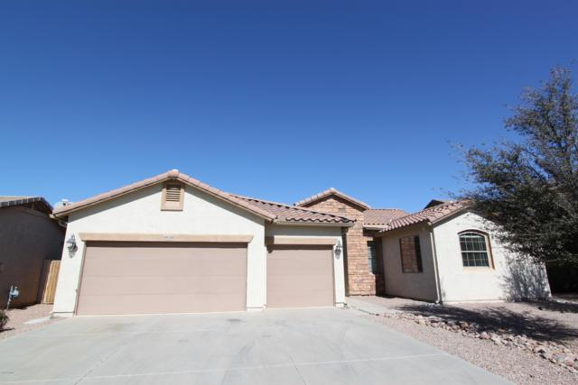 45330 W Desert Cedars Lane, Maricopa, AZ 85139 (MLS #5880818) :: RE/MAX Excalibur
