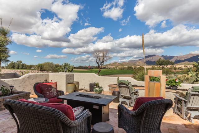 8900 E Greenview Drive, Gold Canyon, AZ 85118 (MLS #5880822) :: The Kenny Klaus Team