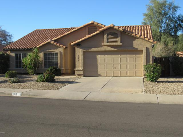 1621 W Acoma Drive W, Phoenix, AZ 85023 (MLS #5880831) :: Lux Home Group at  Keller Williams Realty Phoenix