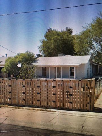 447 W Mahoney Avenue, Mesa, AZ 85210 (MLS #5880851) :: Arizona 1 Real Estate Team