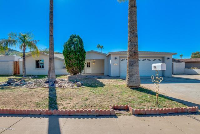 1423 W Joan De Arc Avenue, Phoenix, AZ 85029 (MLS #5880852) :: Riddle Realty