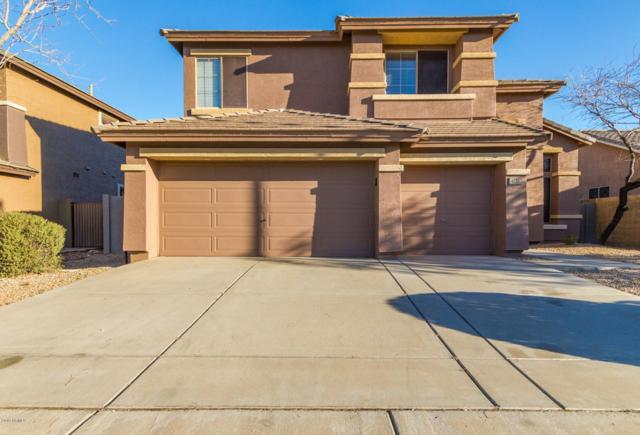 41263 N Sutter Lane, Anthem, AZ 85086 (MLS #5880868) :: Yost Realty Group at RE/MAX Casa Grande