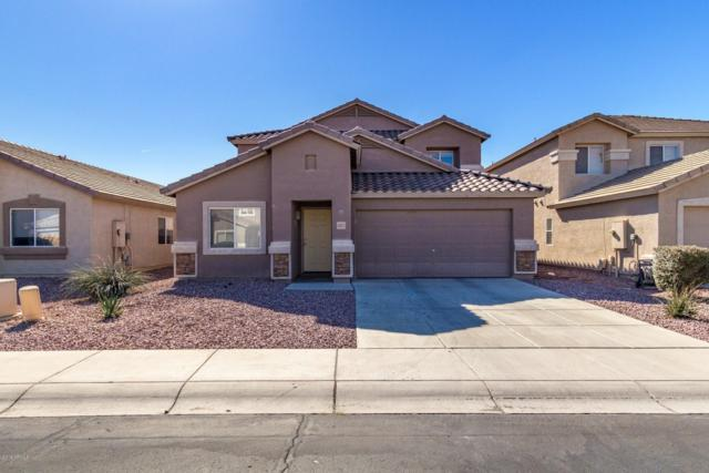 11621 W Cheryl Drive, Youngtown, AZ 85363 (MLS #5880876) :: The W Group